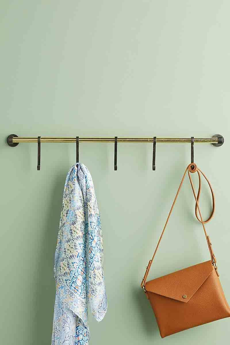 Lusso Hook Rack