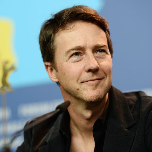 Ed Norton, HONY Do Cam...
