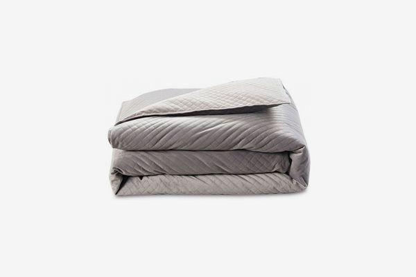 BlanQuil Quilted Weighted Blankets