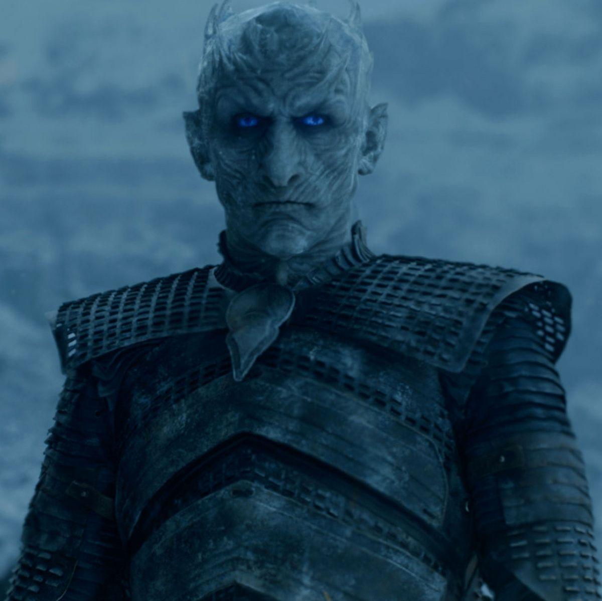 Game Of Thrones Vladimir Furdik On Playing The Night King