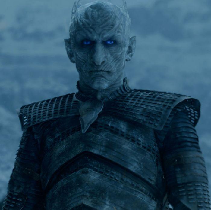 Game Of Thrones: Vladimír Furdík On Playing The Night King