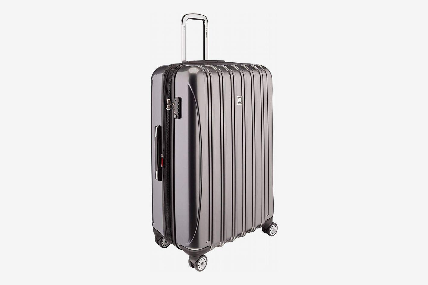 Delsey Paris Luggage Helium Aero Large Checked Luggage