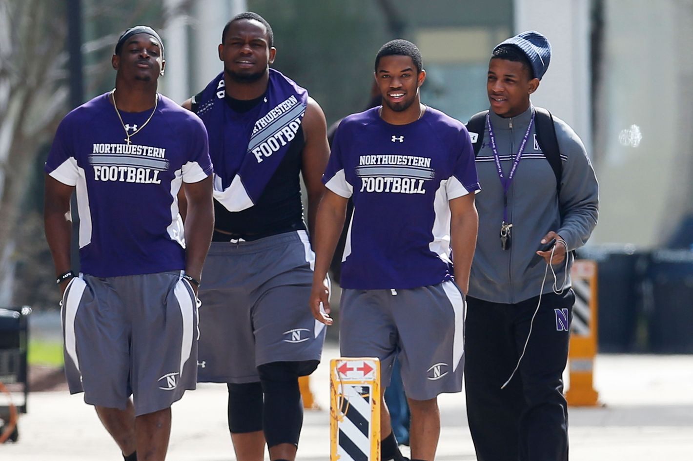size 40 16fd1 91aa5 Football Players at Northwestern Barred From Unionizing