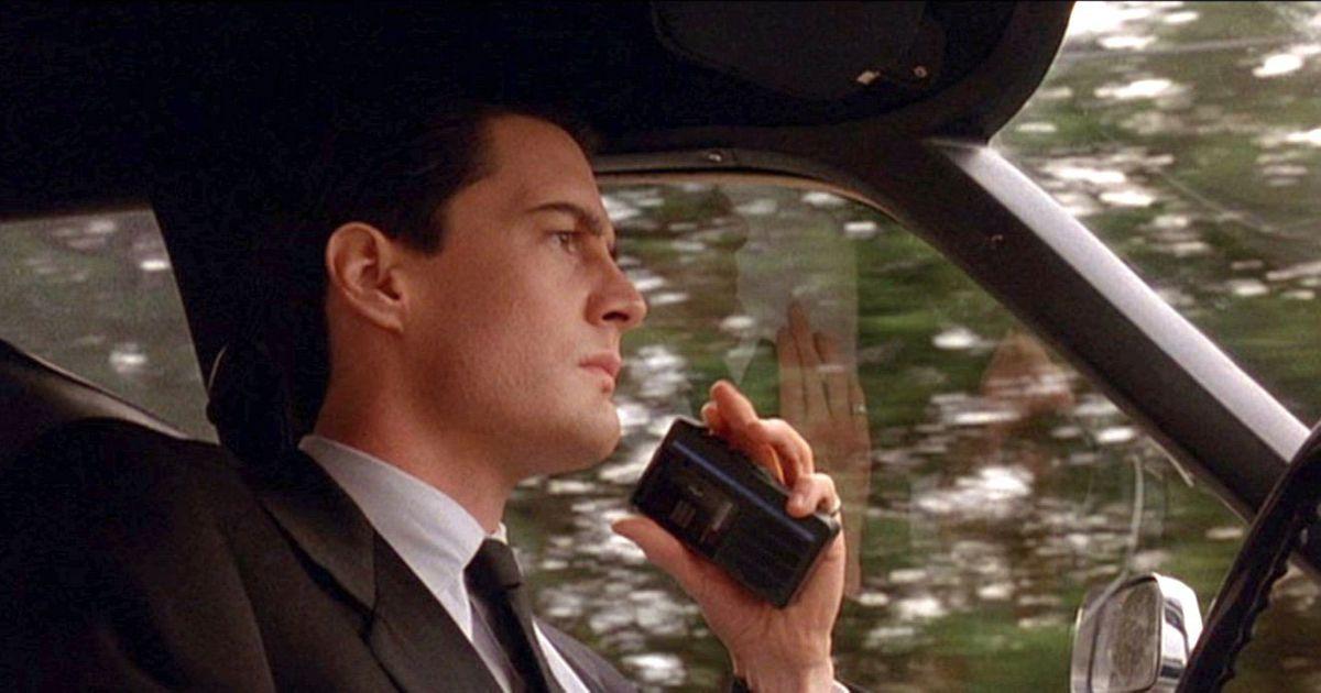 Twin Peaks Agent Dale Cooper S Brilliant Entrance