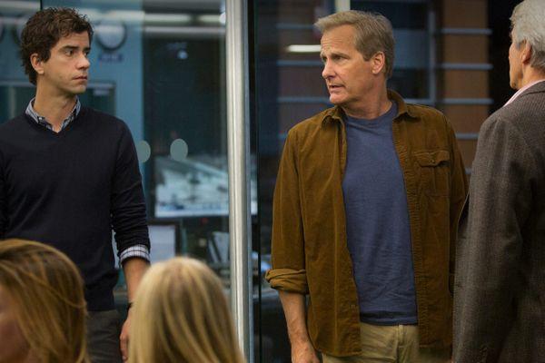 Recap of The Newsroom (2012) Season 2 Episode 7   Recap