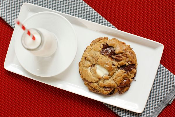 Here's How New York's Finest New Chocolate-Chip Cookie Is Made