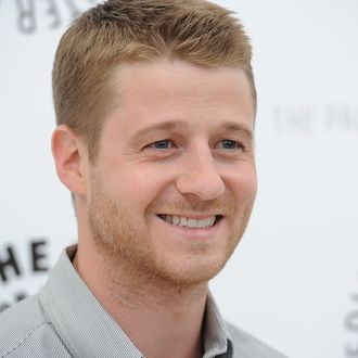 BEVERLY HILLS, CA - MAY 31: Actor Ben McKenzie arrives at The Paley Center for