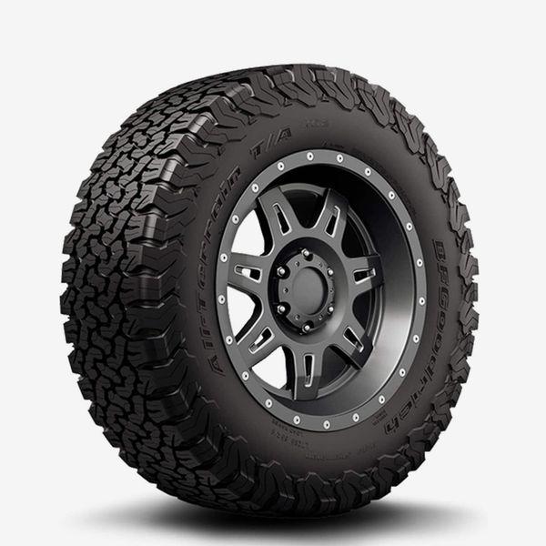 BF Goodrich K02 285/75R16 Tire