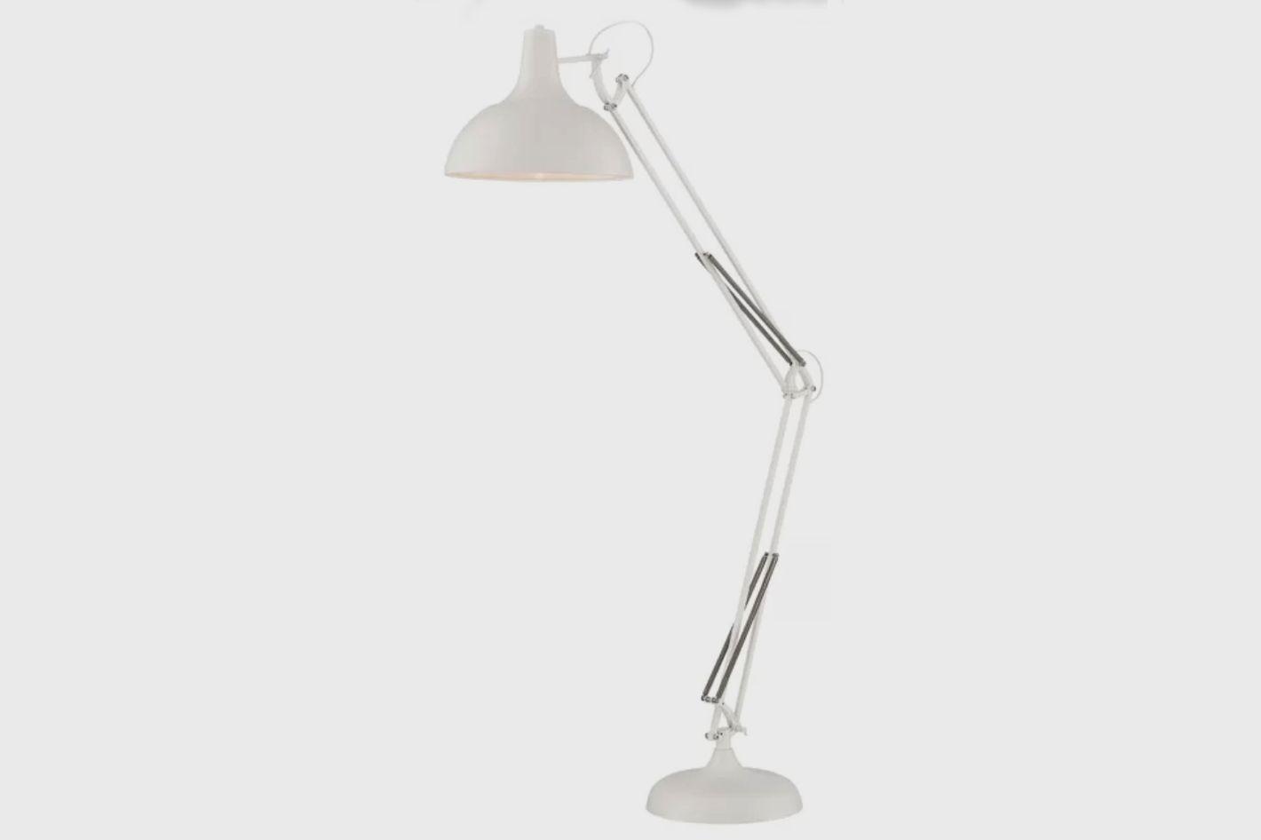 Bonilla Task Floor Lamp