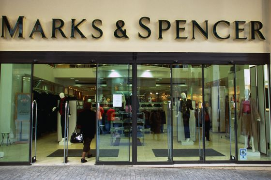 "Ask any transplanted Brit what they miss most about home, and ""Marks & Sparks"" will be at the top of the list. Homegrown fans include Kate Middleton, Helen Mirren, and Rosie Huntington-Whiteley (who designed a line of lingerie for the chain)."