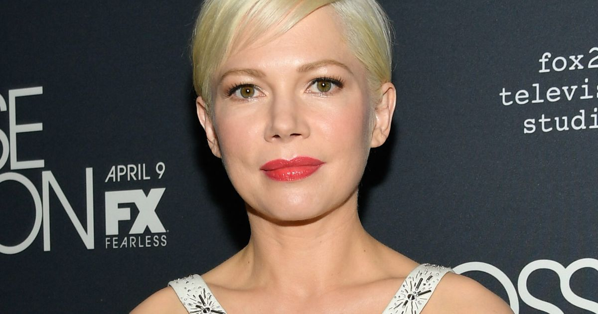 Today We Mourn The Separation of Michelle Williams and Her Husband Phil Elverum