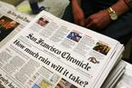 San Francisco Chronicle Kills Stand-alone Food Section