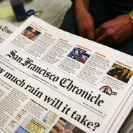 San Francisco Chronicle's Esteemed Food Section Will Fold [Updated]