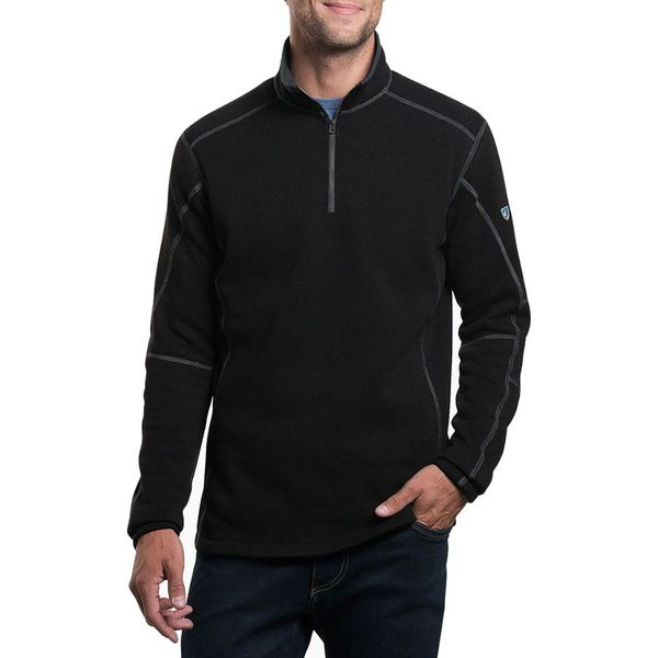 KUHL Revel 1/4-Zip Men's Sweater