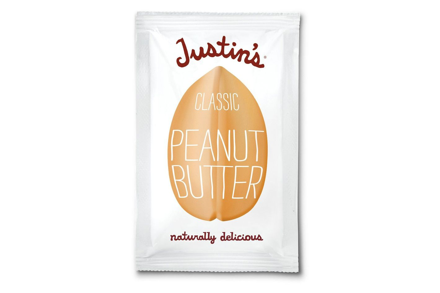 Justin's Peanut Butter Squeeze Pack