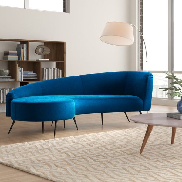 AllModern Kelly Sofa