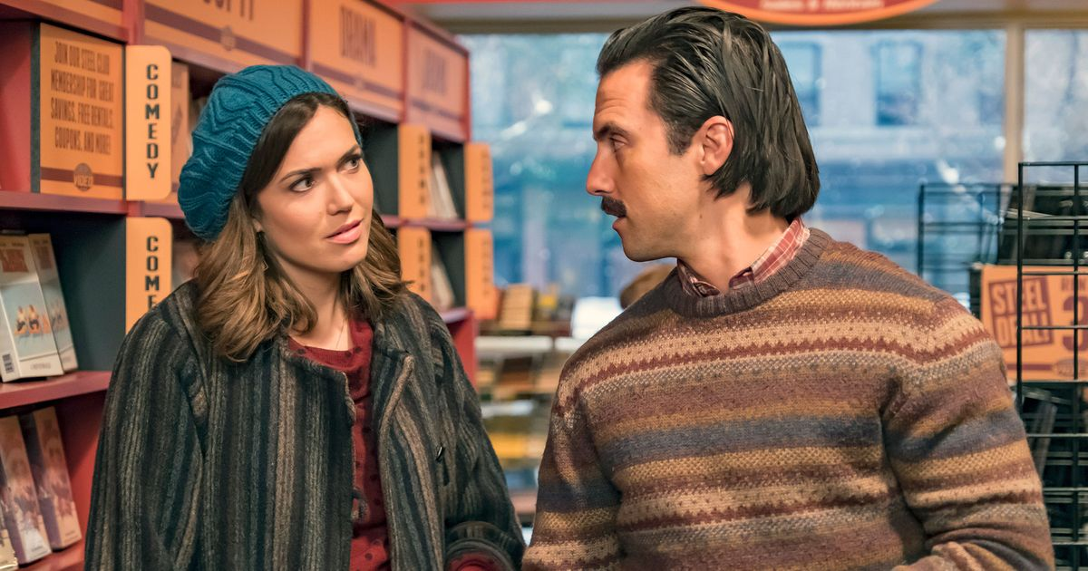 This Is Us Recap: Parenting Isn't Easy