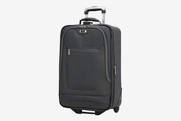 Skyway Luggage Epic 21-Inch 2 Wheel Expandable Carry-On