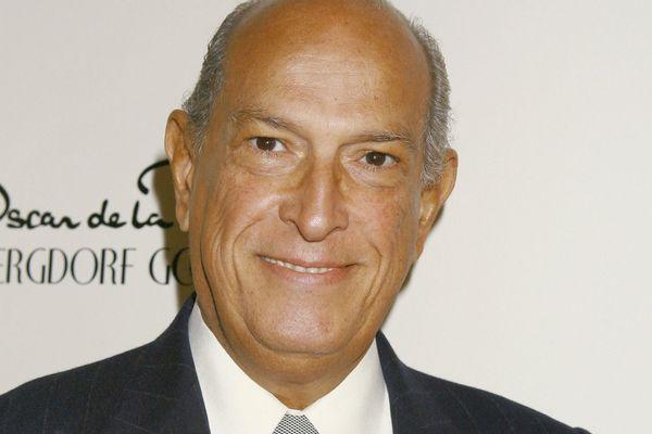 Oscar de la Renta Has Died at 82