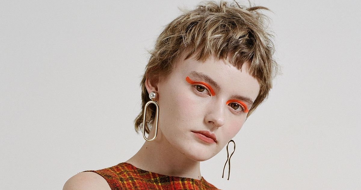 A 21-Year-Old Stylist With a Surreal, Romantic Outlook
