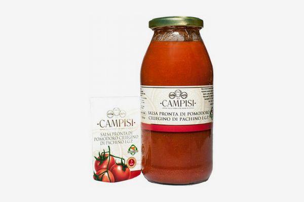 Pachino IGP Cherry Tomato Passata: