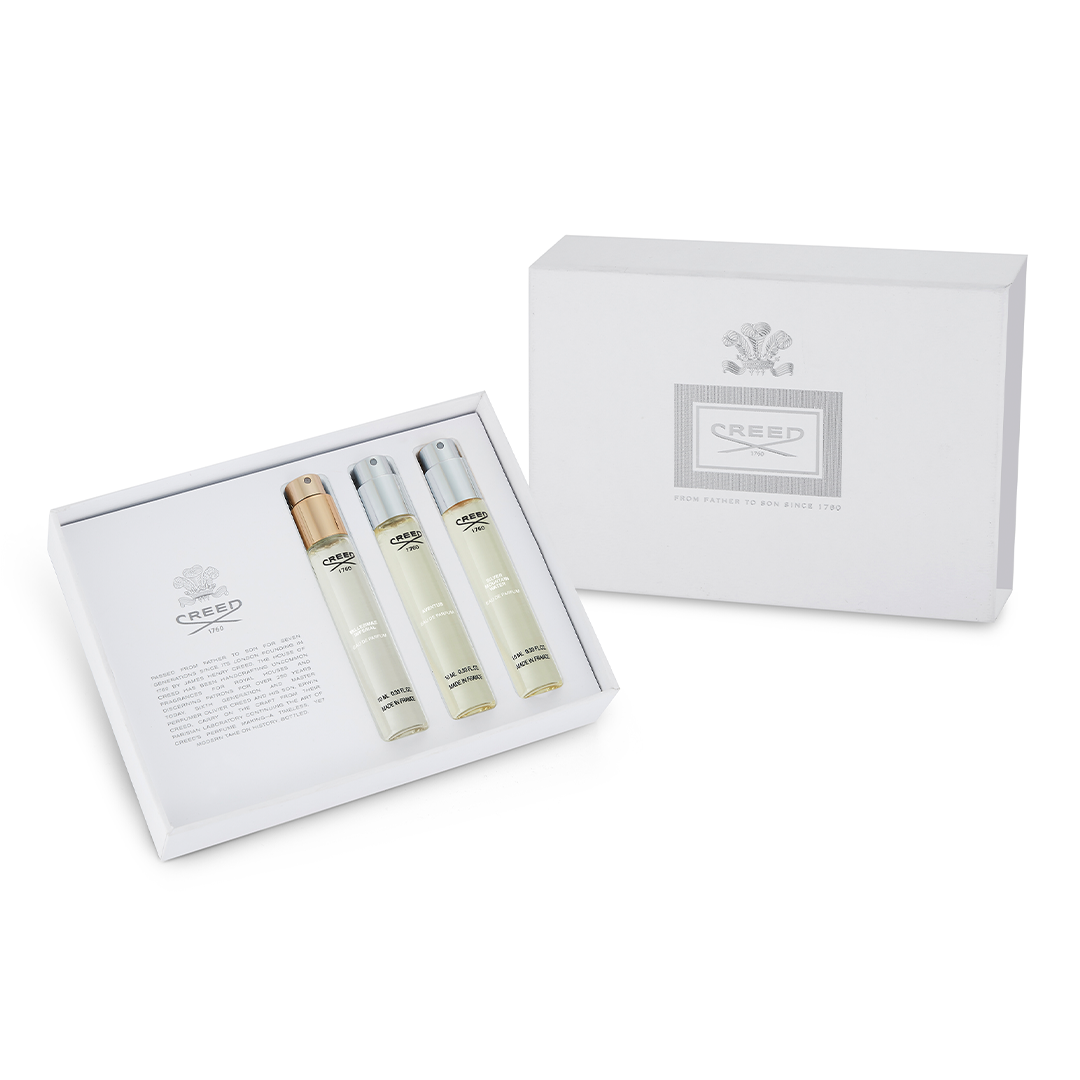 Creed Les Essentials 3-Piece Fragrance Coffret