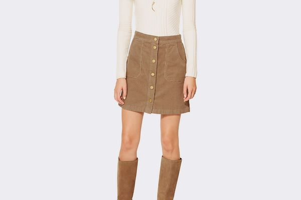 Tory Burch Lucitano Skirt