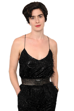 Gaby Hoffmann On Her Amazon Show Transparent Vulture
