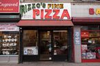 Queens Institution Rizzo's Fine Pizza Replacing Francesca on Clinton Street