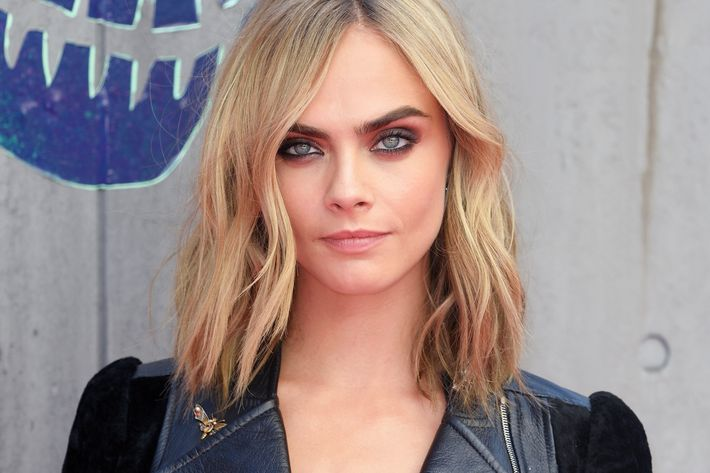 Cara Delevingne Was Never Turned Down From The VS Fashion Show, Actually