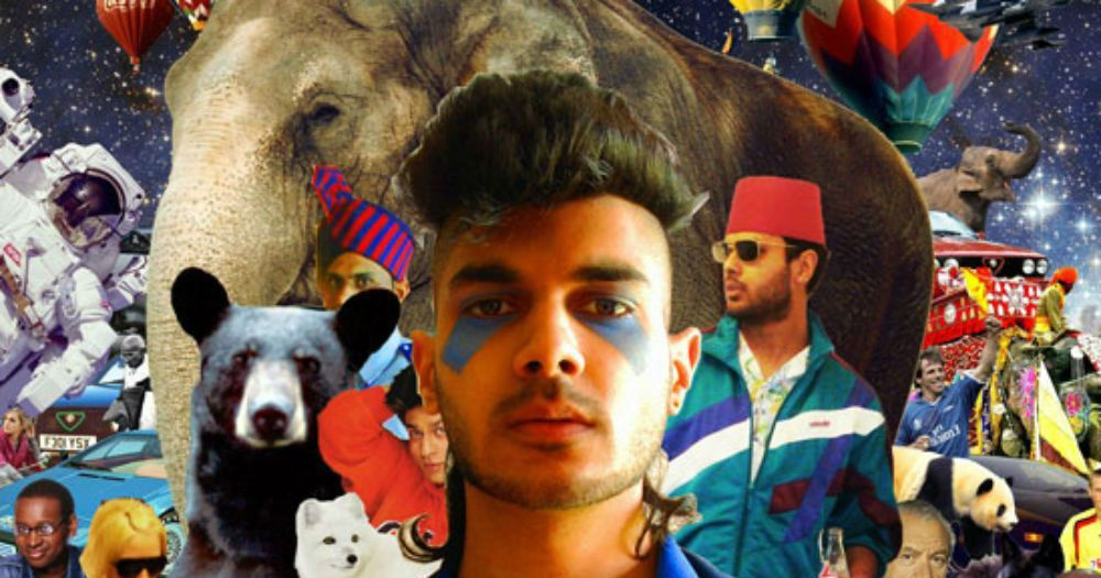 How Jai Paul Reshaped Popular Music