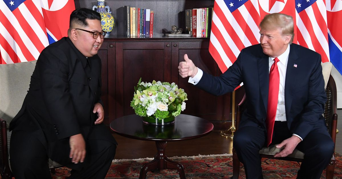 The Winners and Losers of Trump's Summit With Kim Jong-un