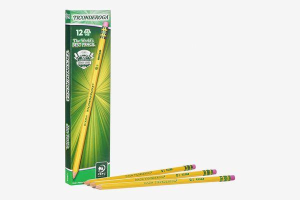 Ticonderoga No. 2 Pencils