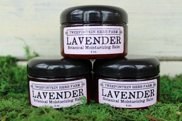 Tweefontein Herb Farm Lavender Balm