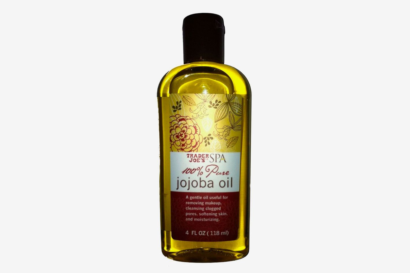 Trader Joe's 100% Pure Jojoba Oil