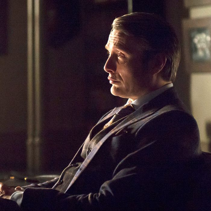 Composer Brian Reitzell Explains His Psychotic Music for NBC's Hannibal