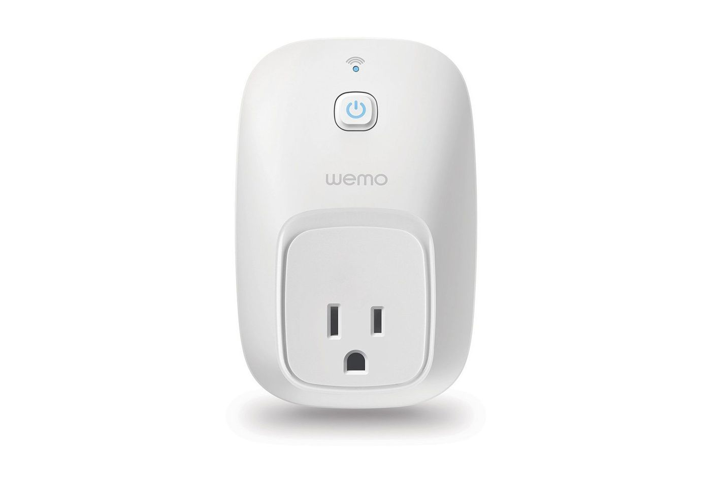 WeMo Smart Switch Plug