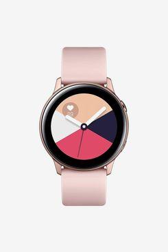 Samsung Galaxy Watch Active 40MM Smart Watch - Rose Gold