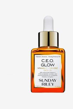 Sunday Riley C.E.O. Glow Vitamin C & Turmeric Face Oil