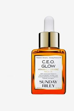 Sunday Riley C.E.O. Glow Vitamin C & Turmeric Face Oil - 0.5oz