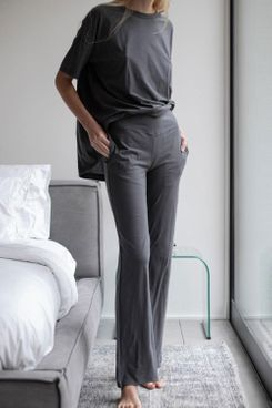 Lunya Cool High Rise Pant