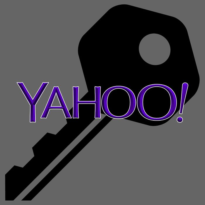 yahoo account security no change password option