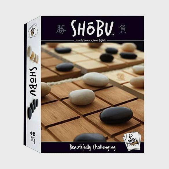 Shōbu