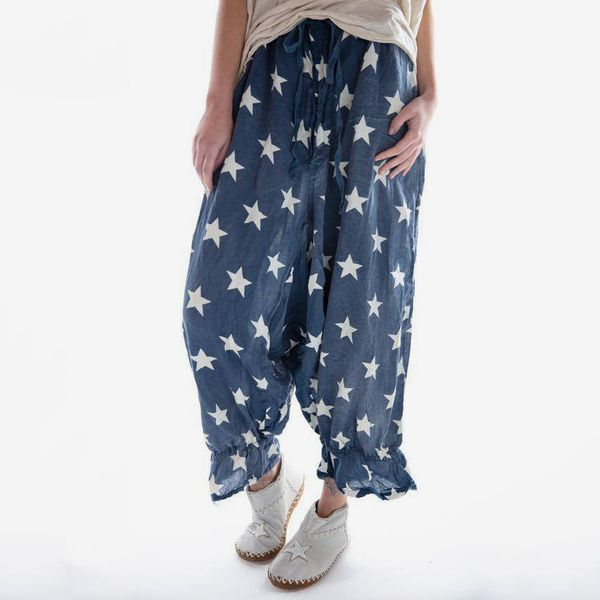 Magnolia Pearl Cotton Twill Betsy Ross Bloomers
