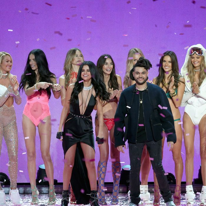 014b1609f008 Selena Gomez and the Weeknd Are Planning on Hanging Out on Easter Sunday