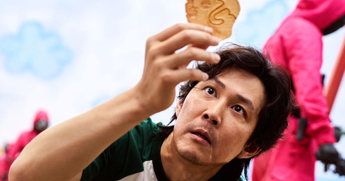 Squid Game' Season 1, Episode 3: The Man With the Umbrella