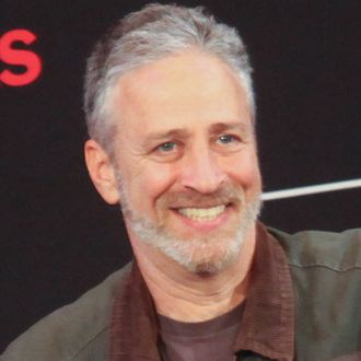TimesTalks Featuring Jon Stewart & Chris Smith