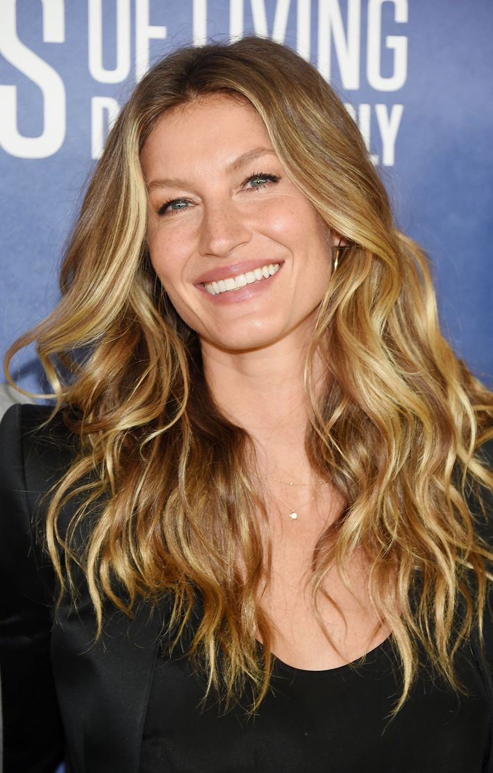 Best Hair Products For Gisele Bundchen Hair From Harry Josh
