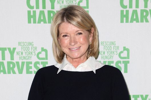 NEW YORK, NY - MAY 06:  Martha Stewart attends City Harvest Ninth Annual On Your Plate Luncheon with Guest Speaker Martha Stewart on May 6, 2013 in New York City.  (Photo by Monica Schipper/Getty Images for City Harvest)
