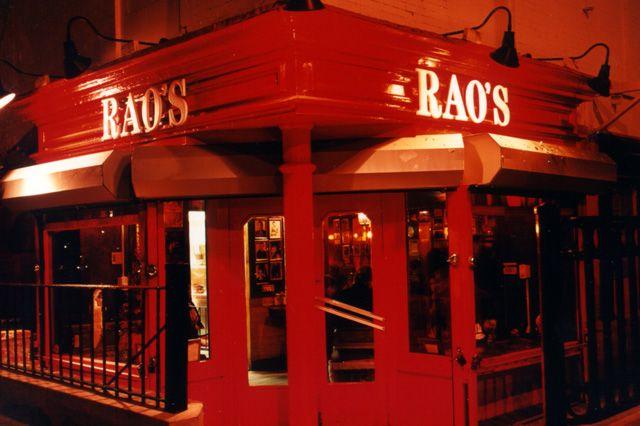 The original location in New York.